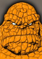 the thing by julionieto