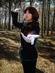 Lord Zoisite Cosplay by Damian-Damian