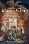 A World So Cold cover art by EazilyAmewzed