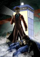 Doctor Who- One Last Rescue by Variable-Edge