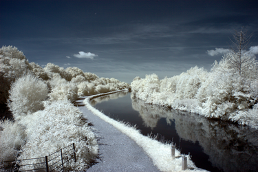 IR Canal 2 by bmh1