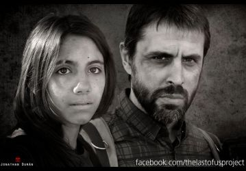 The last of us Project by JonathanDuran