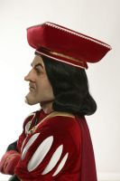 Lord Farquaad by makeupartist6