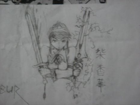 Xianghua sketch from AN2006 by h8GWB