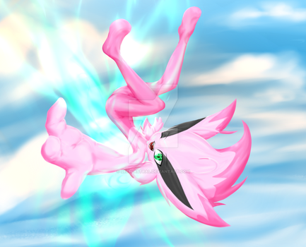 Come fly with me~ by Seth-Astral