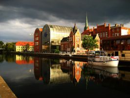 Bydgoszcz by james-talon