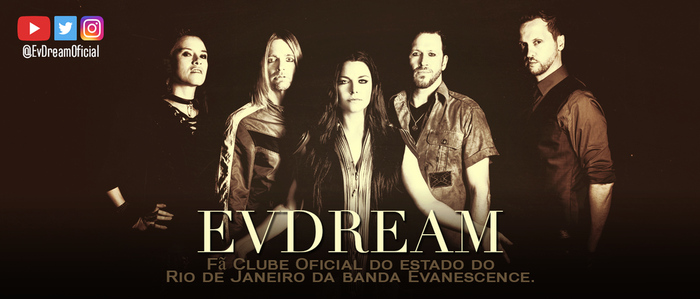 EVDREAM facebook cover by lovelyamyweb