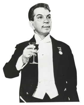 cantinflas png by MrCastor88