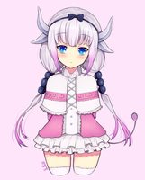 Kanna by Band-Width