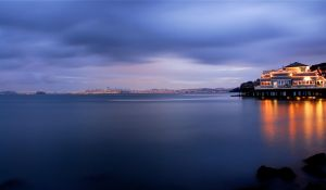 Sausalito City View by Allen59