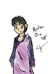 Miroku for Syn by Le-Smittee