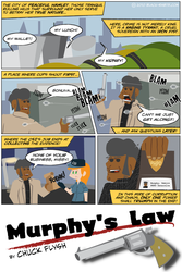 Murphy's Law Teaser by chuckflysh