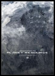 planet resource II by nym-ph