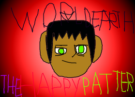 world earth or happy patters by Kevincarlsmith