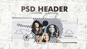 PSD HEADER. by beauty-ash