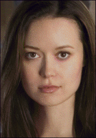 Another Summer Glau in minecraft pixelart by zhinjio