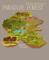 Map by orum-the-cat