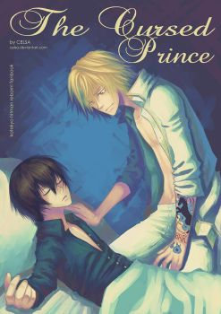 The Cursed Prince -cover- by Celsa