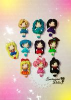 New Sailor Moon Crystal by SentimentalDolliez