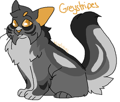 /Greystripes/Fan art by Winelys-11