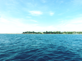 Tidung island by fatal-complexes