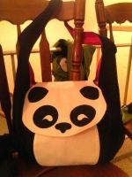 My New Backpack by imdalonelygirl