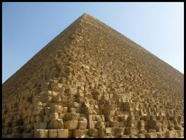Pyramid by TheJenjineer