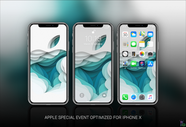 Apple Event Mod by iBidule