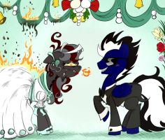 Xmas Commission: Your Funeral by Pimander1446