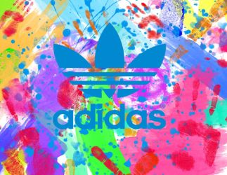Adidas: Original by annadigiovanni