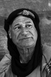Bedouin by ruthsantcortis