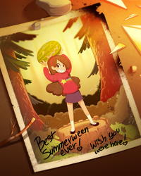 Mabel by CookingPeach