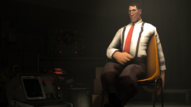 After Hours (SFM) by RAGEPANDDEMOMAN
