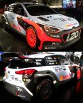 Glory and Legend of WRC by toyonda