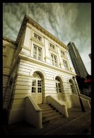 Neo Palladian... by CommanderDex