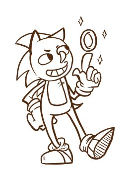 sonicToon by Palomens
