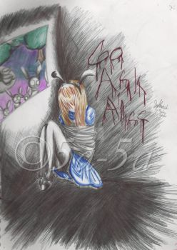 Go Ask Alice by TheLetter5