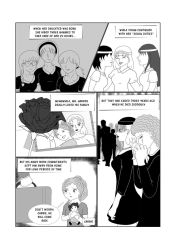 Vivian Harper Extra pages 5 by OMIT-Story