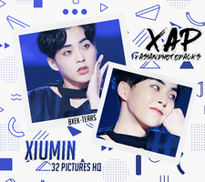 Photopack 2045 // XiuMin (EXO). by xAsianPhotopacks