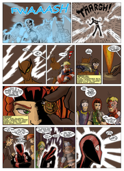 Eleventy: Chapter 1 - Page 4 by Speedslide