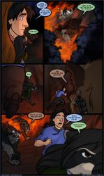 The Realm of Kaerwyn Issue 13 Page 19 by JakkalWolf