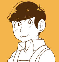 Totty by wolfifi
