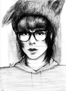 Christofer Drew Ingle by flying-muffin