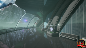 Unreal Engine 4 Perfect View by DaminDesign