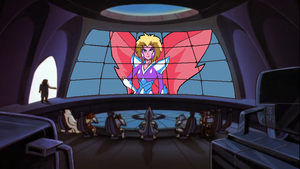 Rovers Office Screens - Jessica the Air Lord by CCB-18