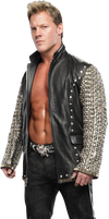 Chris Jericho PNG by Jericho4Life