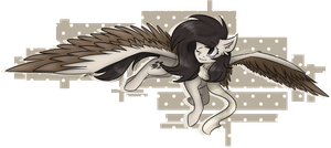 Vanilla Cream ~Art Trade~ by LilSimona