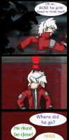 BlazBlue: Greased Pig by LastRyghtz