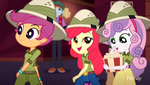 MLP EQG Canterlot Movie Club Moments 2 by Wakko2010