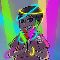 Rave party by India-Is-Fabulous